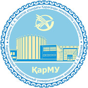 Karaganda State University on My World.