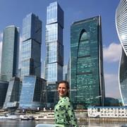 Ирина Крутикова on My World.