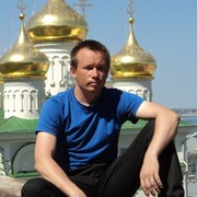 Роман Акишин on My World.