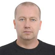 Андрей Семёновых on My World.