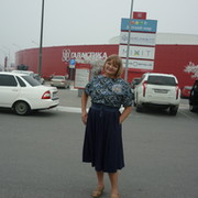 Вера Селютина on My World.