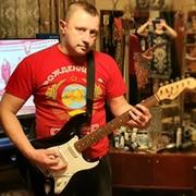 Дмитрий Борисов on My World.