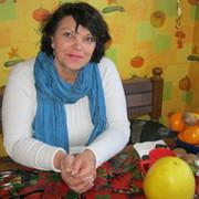 Svetlana Lisovtsova on My World.