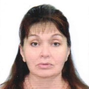 Татьяна Оболенская on My World.