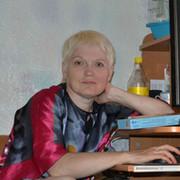 Татьяна Муравьева on My World.