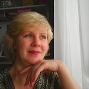Татьяна Генералова on My World.