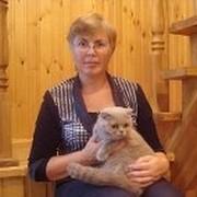 Татьяна Чернекова on My World.