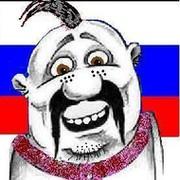 Крым Российский on My World.