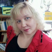 Валентина Зайберт on My World.