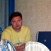 Игорь Бебнев on My World.