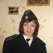 Вильхивская Ольга on My World.