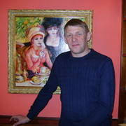 Владимир Аверенков on My World.