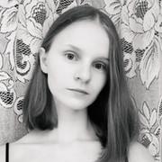 Вероника Володченко on My World.