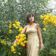 Яна Серова on My World.