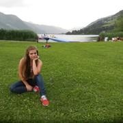 Юлия Музюкова on My World.