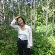 Заида Кузембаева on My World.