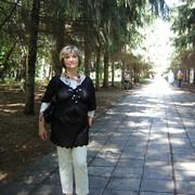 Ольга Голоднова on My World.